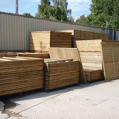 Fencing supplies 3
